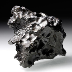 Eisenmeteorit aus Russland, sikhote Alin