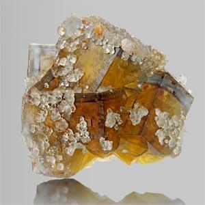 Fluorit - Mineralien zum Sammeln