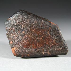 NWA-Steinmeteorit aus der Sahara