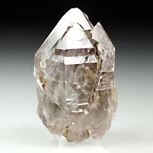 Mineralien aus Griechenland, Zepterquarz